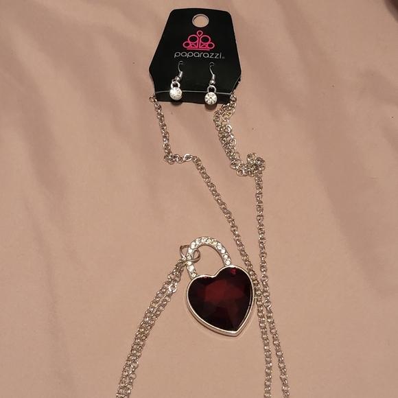 💎Paparazzi Necklace